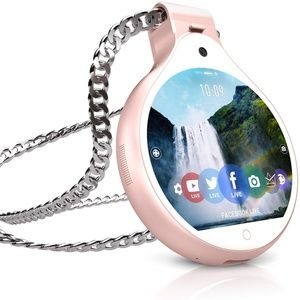 Frontrow Jewelry - FrontRow Wearable Lifestyle Camera, Rose gold